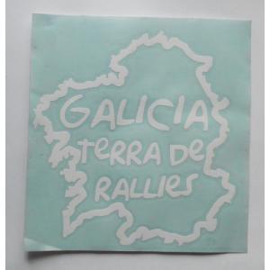 Galicia Terra de Ralies 1
