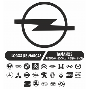 Marca coche
