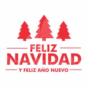 Kit de pegatinas de navidad (x25)