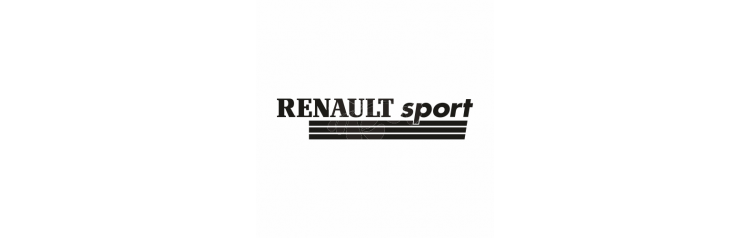 Renault Sport Antiguo
