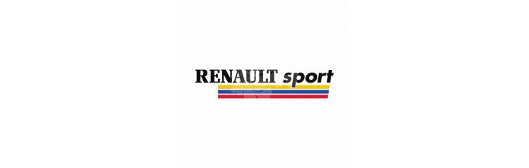 Renault Sport Antiguo 2