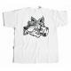 Camiseta Lobo Racing