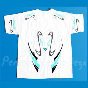 Camiseta Abstracta N7