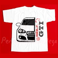 Camiseta Abstracta N10