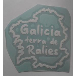 Galicia Terra de Rallies 3